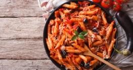 Regionale Küchen in Italien