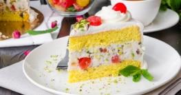 Cassata siciliana Rezept