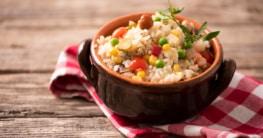 Italienischer Reissalat Rezept