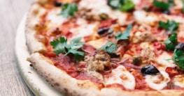 Pizza Calabrese Rezept