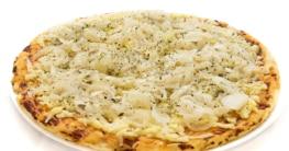 Pizza Cipolla Rezept