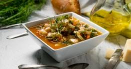 Ribollita - Toskanische Bauernsuppe Rezept