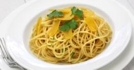 Spaghetti alla Bottarga Rezept