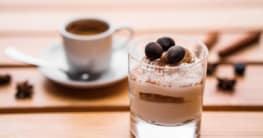 Cappuccino Creme Rezept
