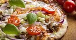 Pizza Döner Rezept