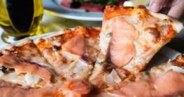 Pizza Salmone Rezept