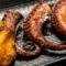 Tintenfisch vom Grill - Polpo alla griglia